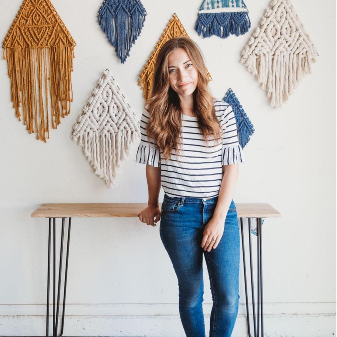 Lindsey Campbell – Artisan, Author, Entrepreneur