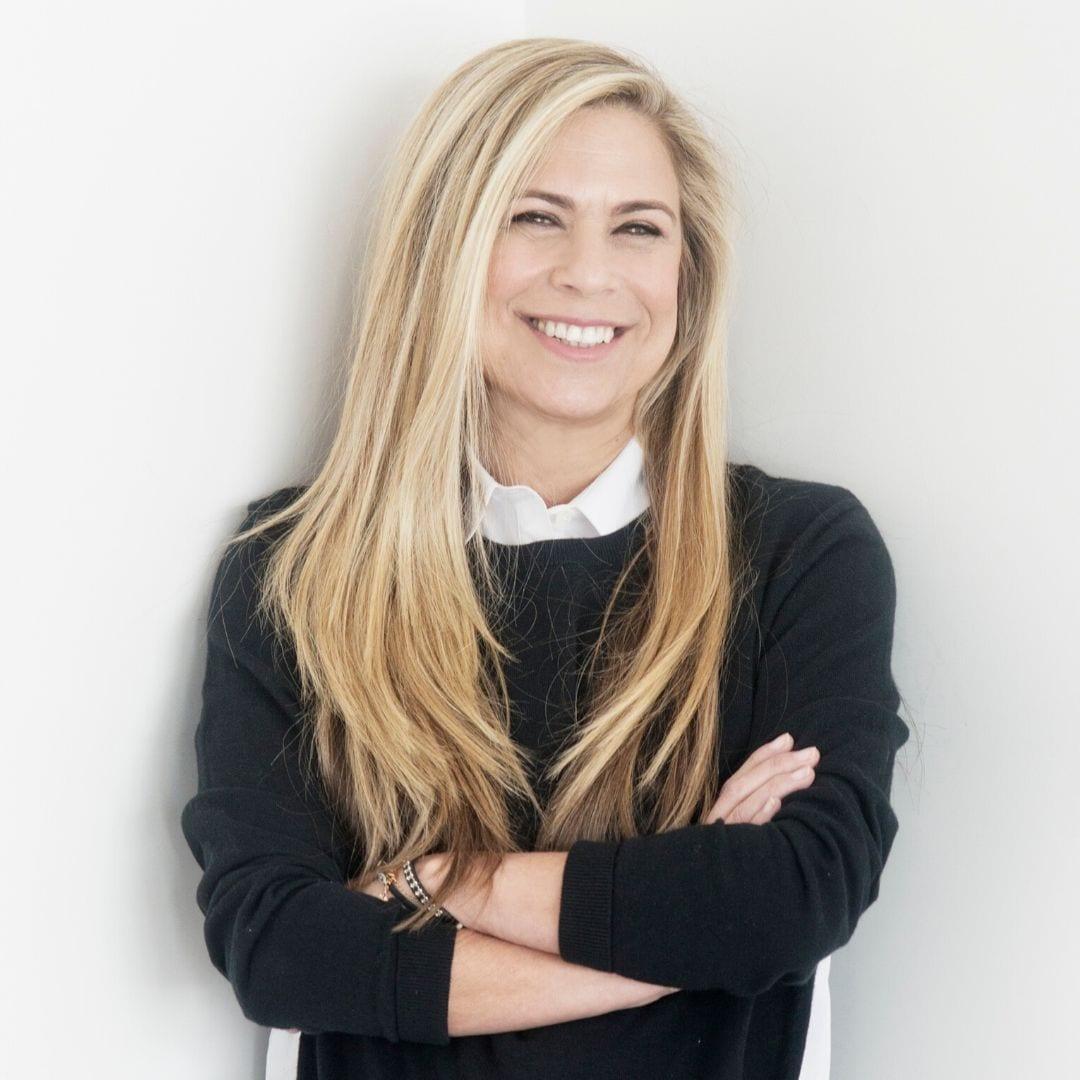 Anita Rosenberg – Trailblazer and Director of Destiny