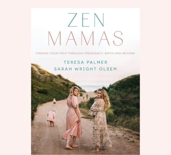 Zen Mamas Cover