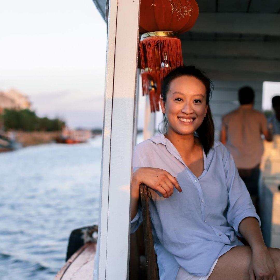 Quynh Hoang – Entrepreneur, Roll'd Franchisee