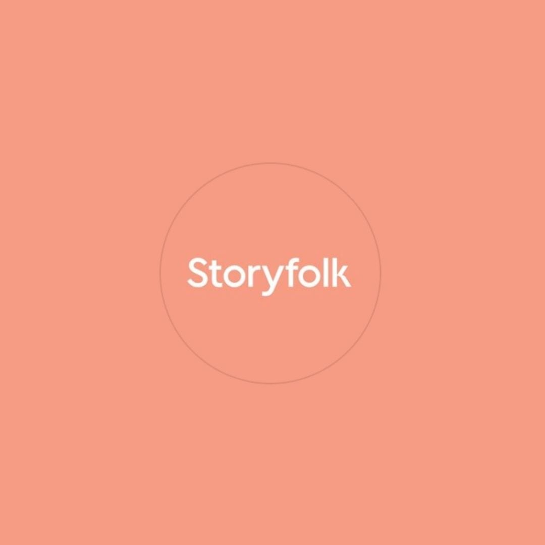 Support Your Local – Storyfolk – Melbourne