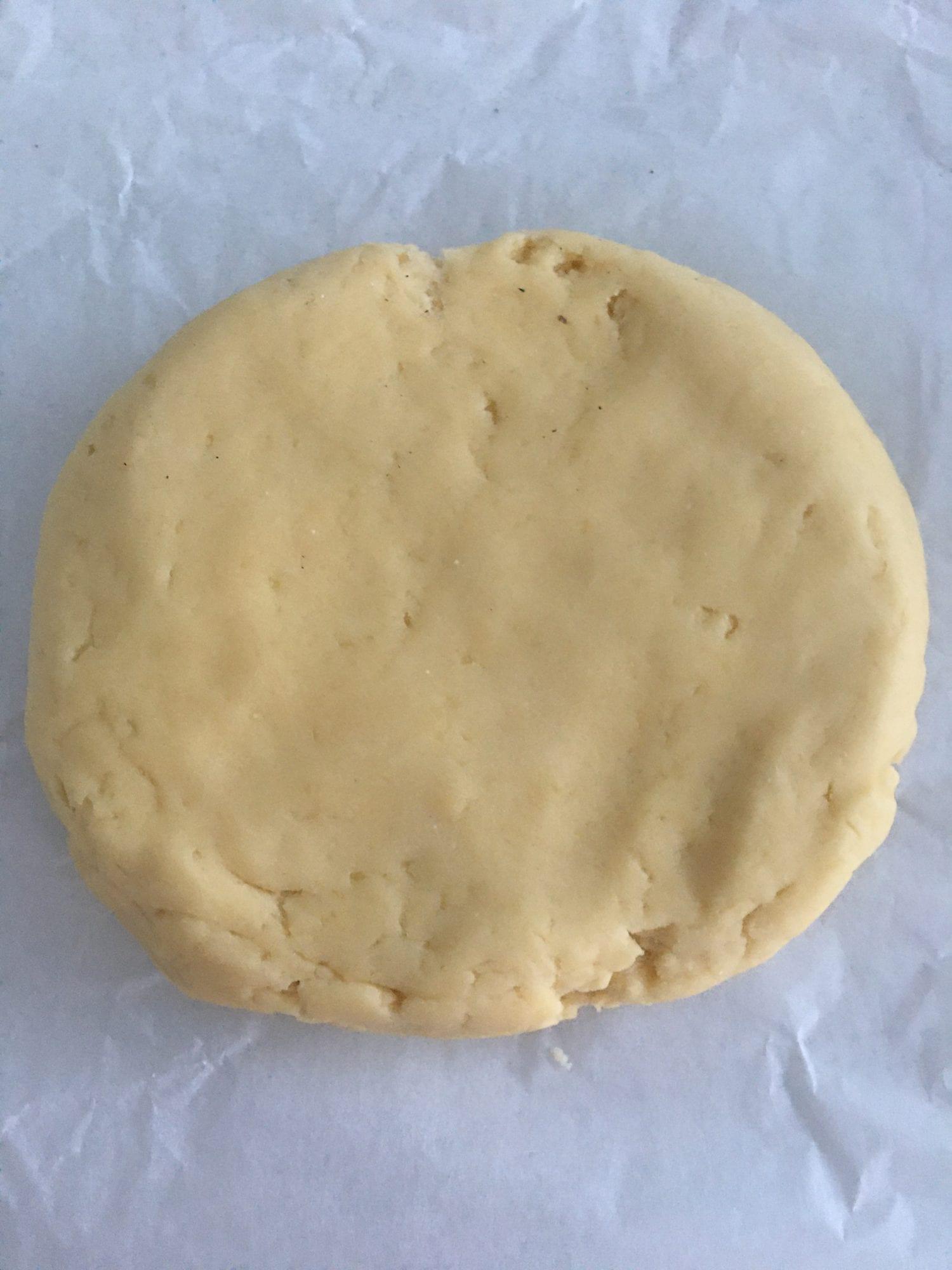 30cm pastry round